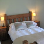 Kipper House Small Double Room Sea View